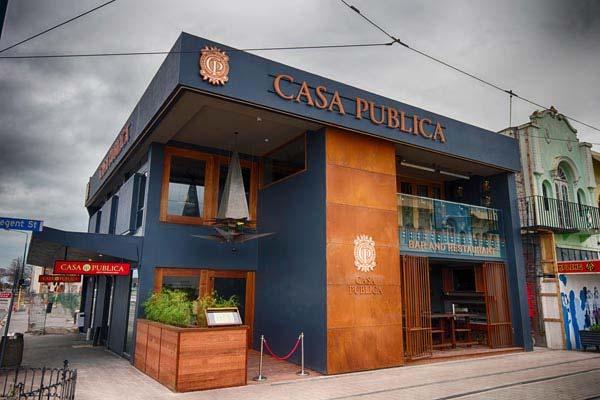 Casa Publica
