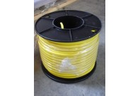 1.0mm 3core Cable - 100m Roll