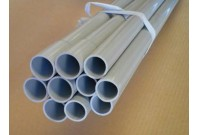 25mm Grey Conduit - 4m Lengths
