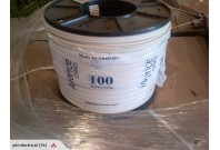 1.0mm T + E TPS Cable - 100m Roll
